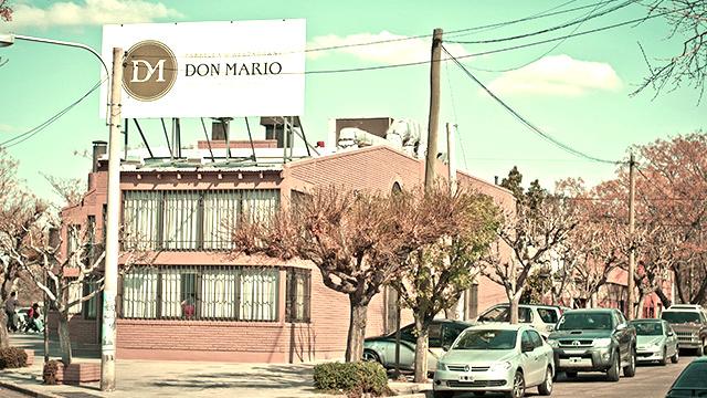 Don Mario Dorrego